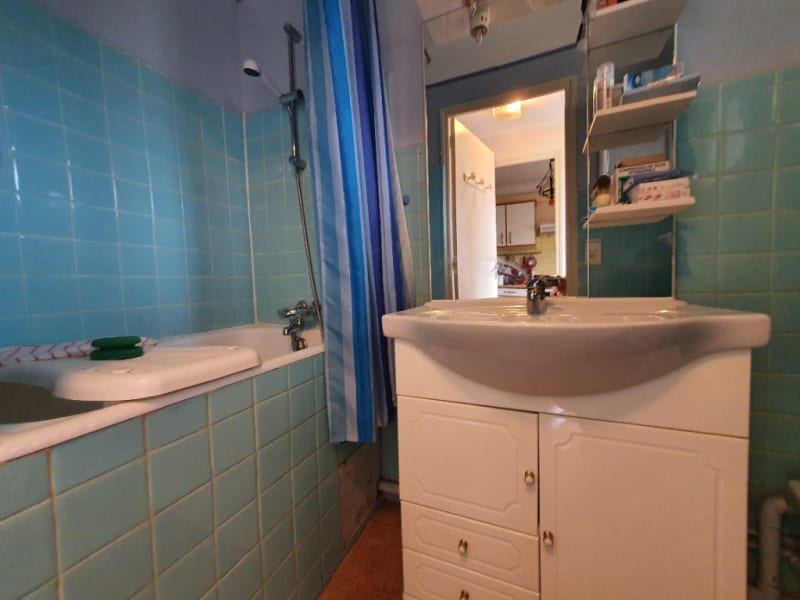 Venta  apartamento Toulon 139100€ - Fotografía 8