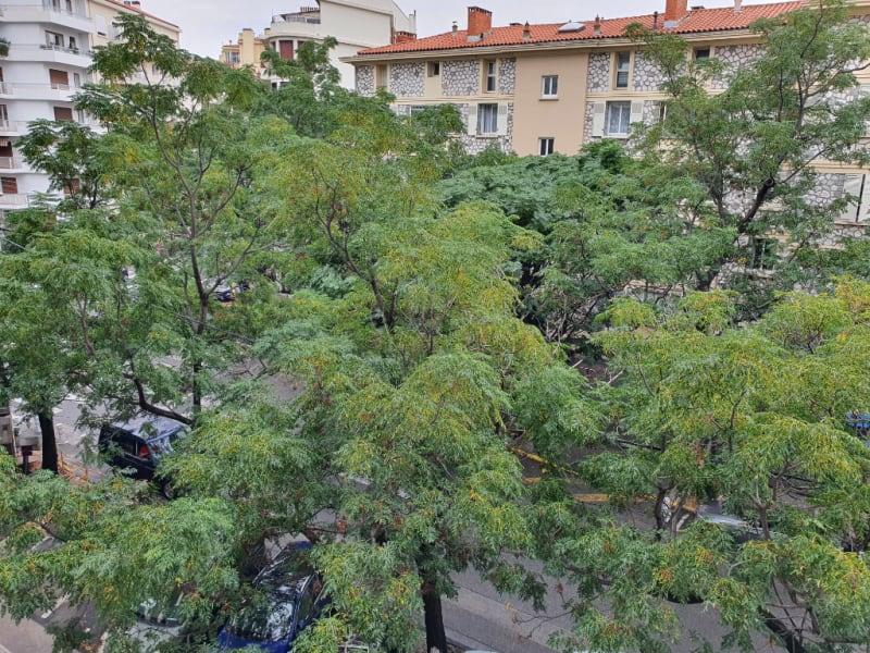Venta  apartamento Toulon 139100€ - Fotografía 10