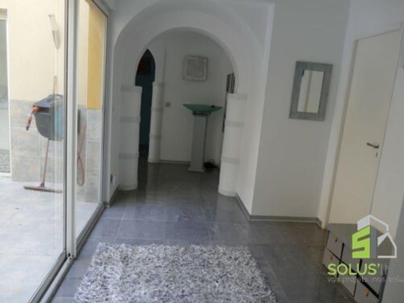 Vente maison / villa Rumersheim le haut 556500€ - Photo 7