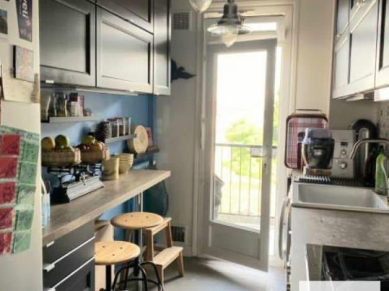 Sale apartment Asnieres sur seine 545000€ - Picture 6