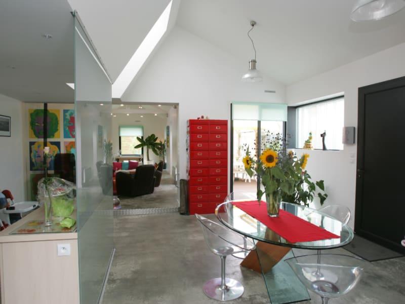 Vente maison / villa Rennes 504400€ - Photo 2