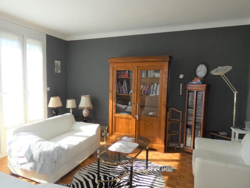Appartement Rond Point de vannes 4 pièce(s) 75 M2