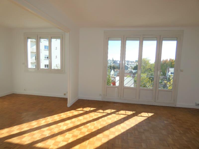 Venta  apartamento Nantes 286200€ - Fotografía 3
