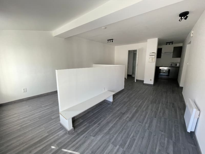 CARCASSONNE - Proche Place Carnot - Studio rénové - 380€ CC