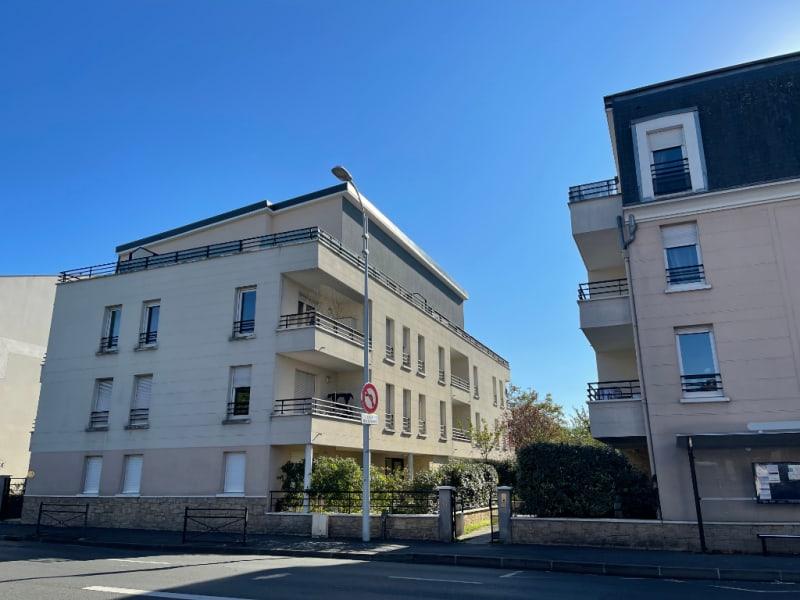 Rental apartment Draveil 920€ CC - Picture 1