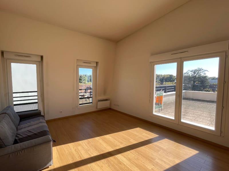 Rental apartment Draveil 920€ CC - Picture 2