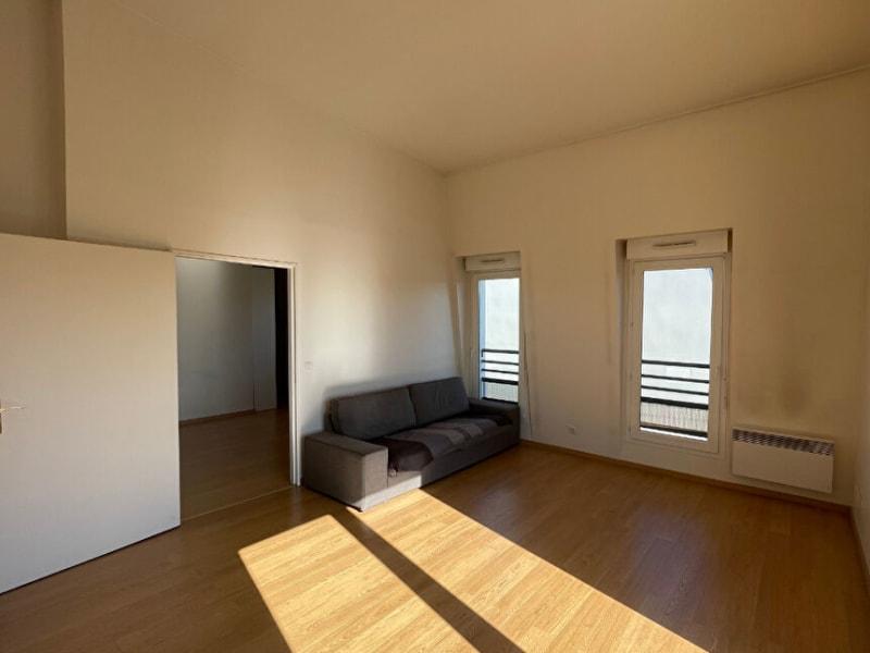 Rental apartment Draveil 920€ CC - Picture 3