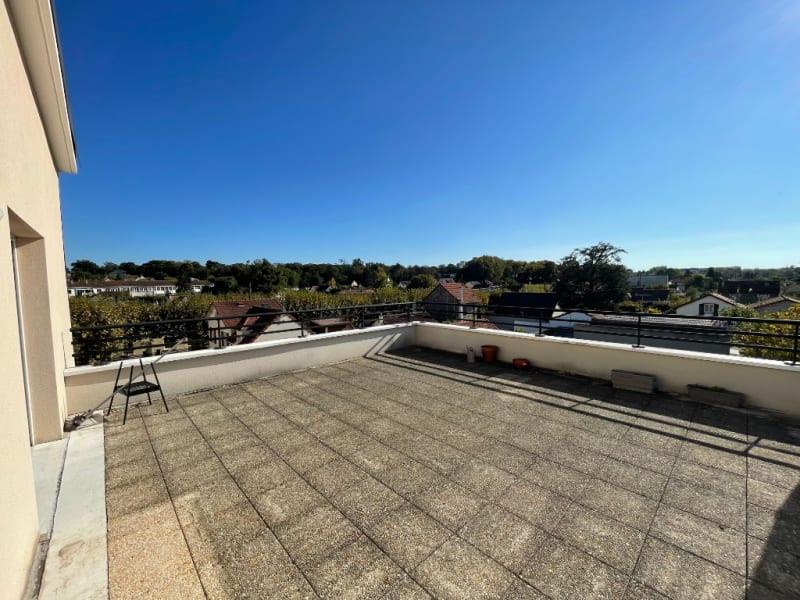 Rental apartment Draveil 920€ CC - Picture 9