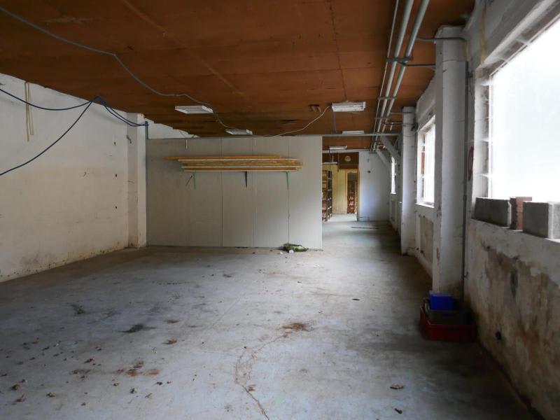 Vente bureau Les neyrolles 120000€ - Photo 1