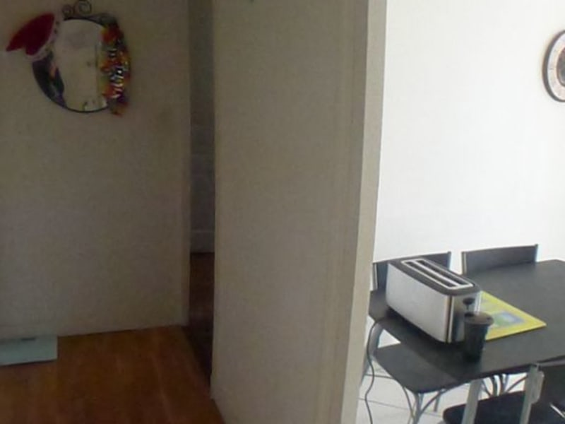 Vermietung wohnung Oullins 415€ CC - Fotografie 1
