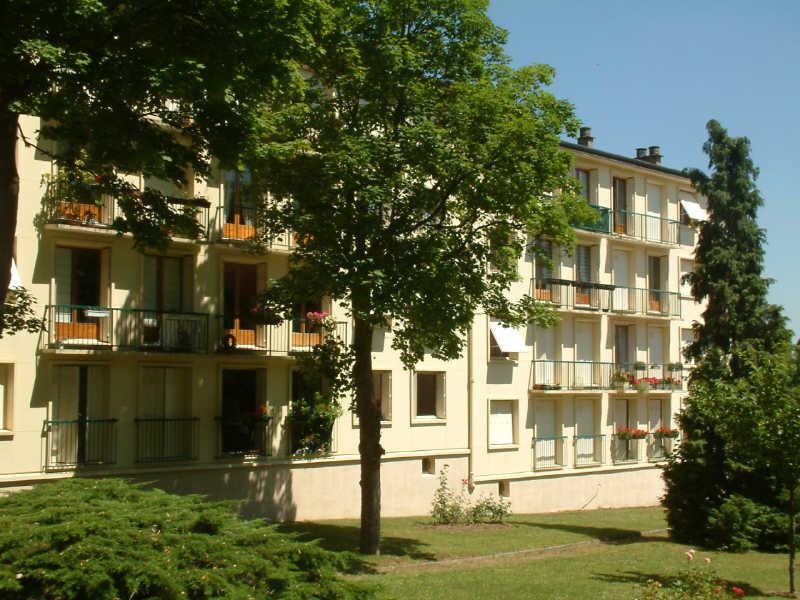 Appartement MAISONS-LAFFITTE - 4 pièce(s) - 70 m2 / LOCATION