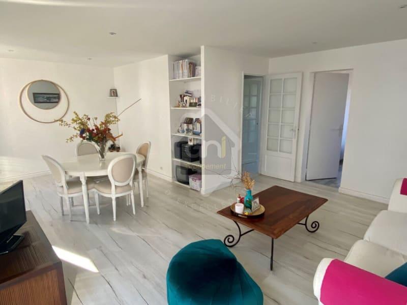 Appartement Houilles 3 pièce(s) 58.02 m2