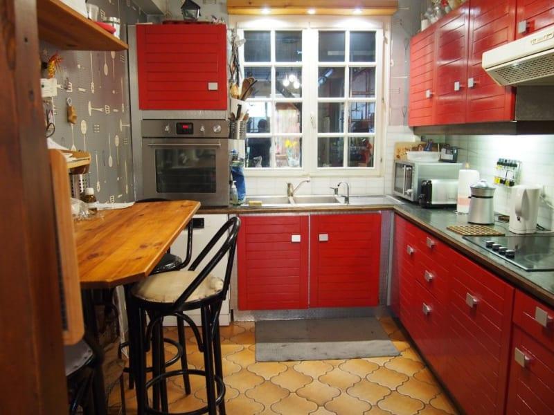Revenda casa Maisons alfort 899000€ - Fotografia 5