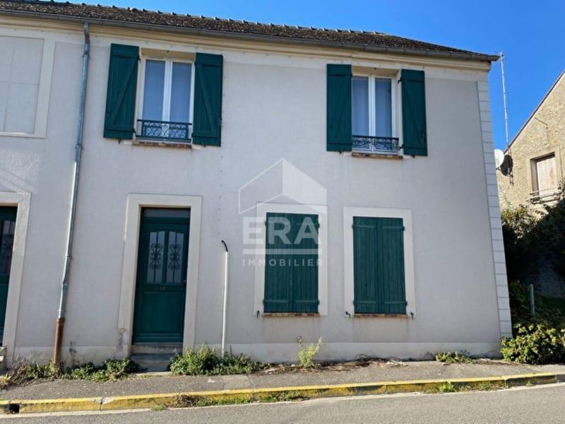 Rental apartment Ozouer le voulgis 450€ CC - Picture 1