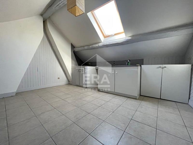 Rental apartment Ozouer le voulgis 450€ CC - Picture 2