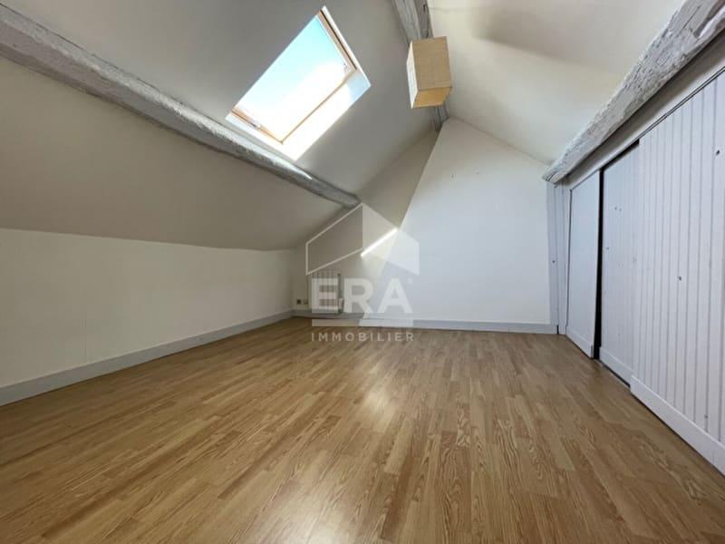 Rental apartment Ozouer le voulgis 450€ CC - Picture 4
