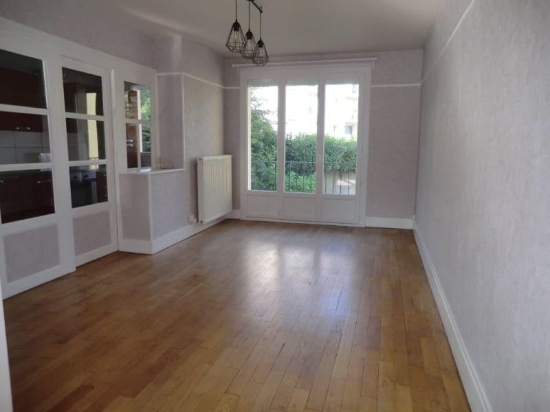 Rental apartment Chalon sur saone 535€ CC - Picture 1