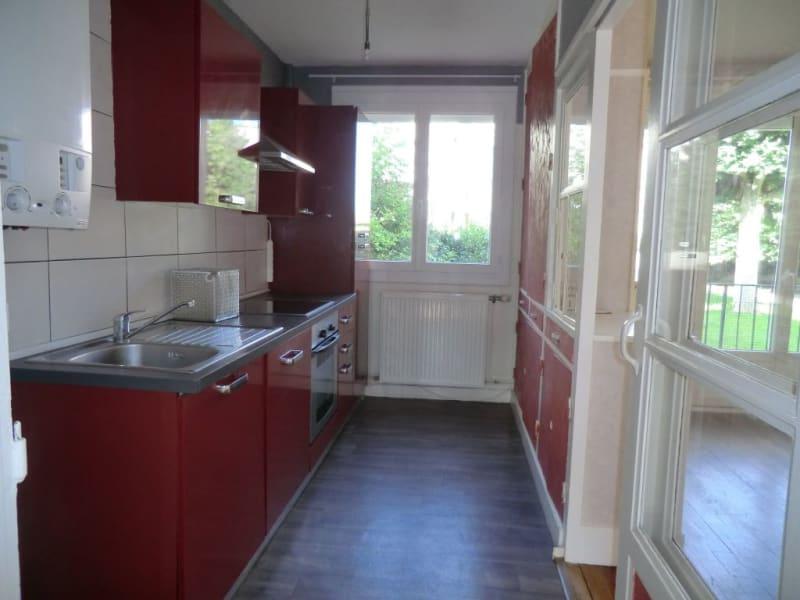 Rental apartment Chalon sur saone 535€ CC - Picture 3