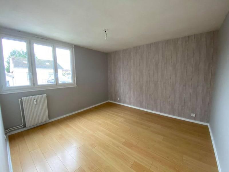 Sale apartment Chalon sur saone 74500€ - Picture 1