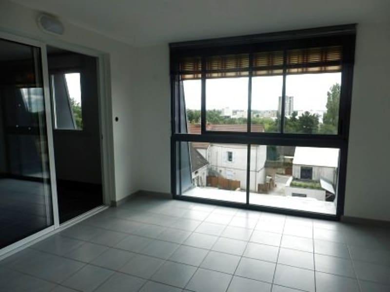 Sale apartment Chalon sur saone 320000€ - Picture 10