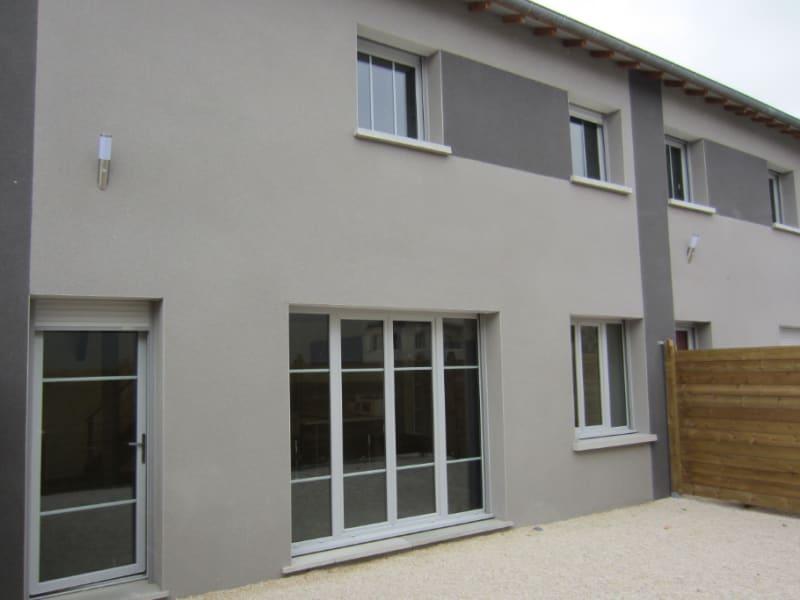 Maison 4 pièce(s)  76.65 m2