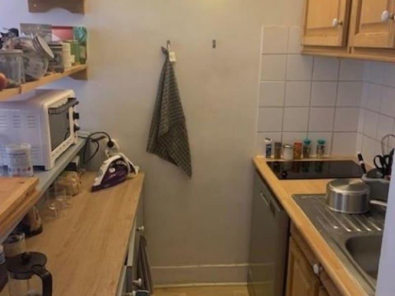 Vente appartement Paris 4ème 438000€ - Photo 6