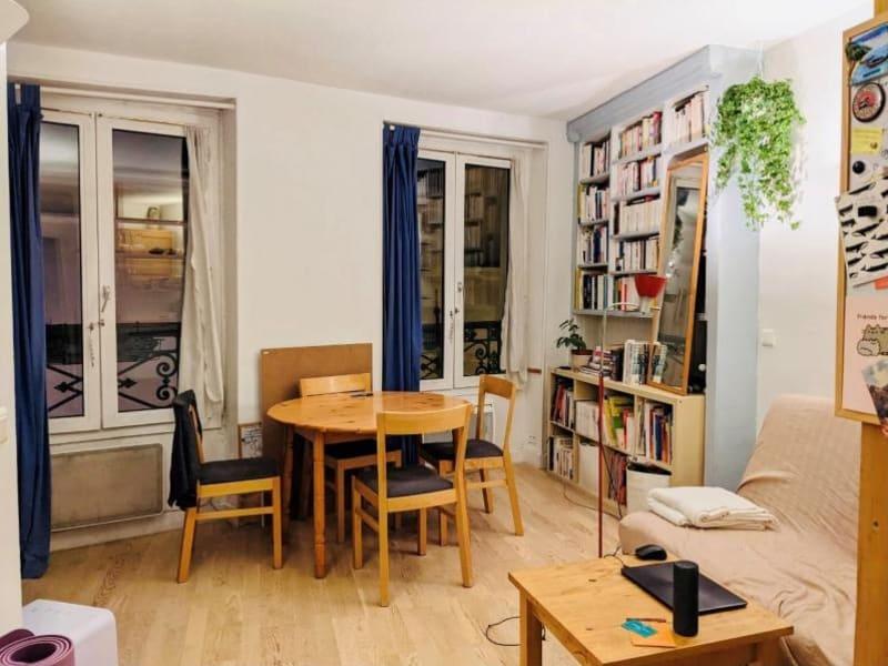 Vente appartement Paris 4ème 438000€ - Photo 7