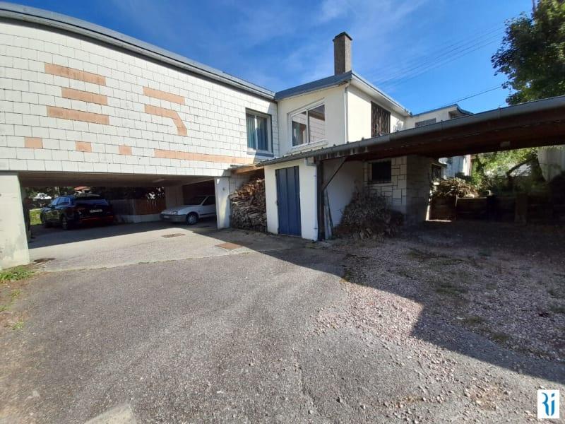 Verkauf mietshaus Montville 394000€ - Fotografie 1