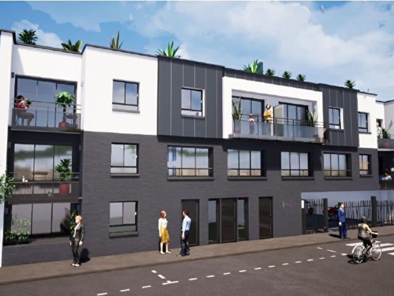 Sale apartment Le petit quevilly 106841€ - Picture 1