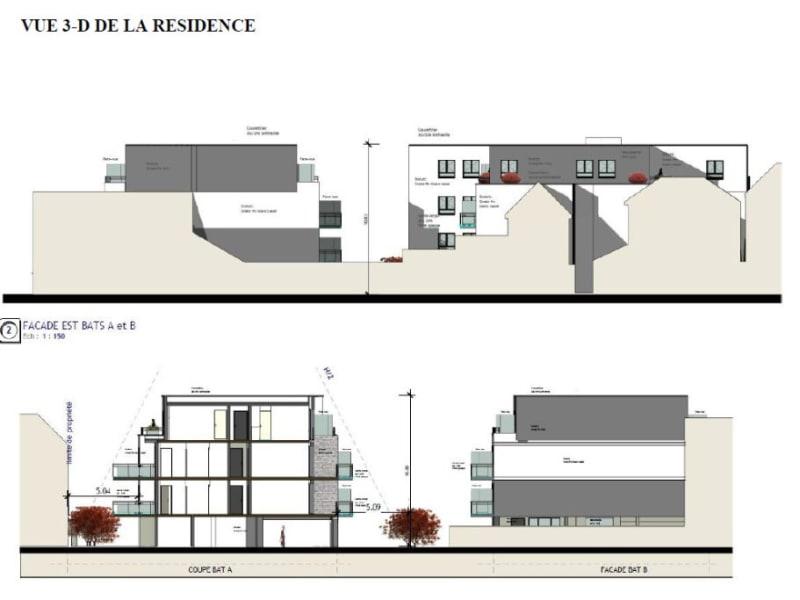 Sale apartment Le petit quevilly 106841€ - Picture 4