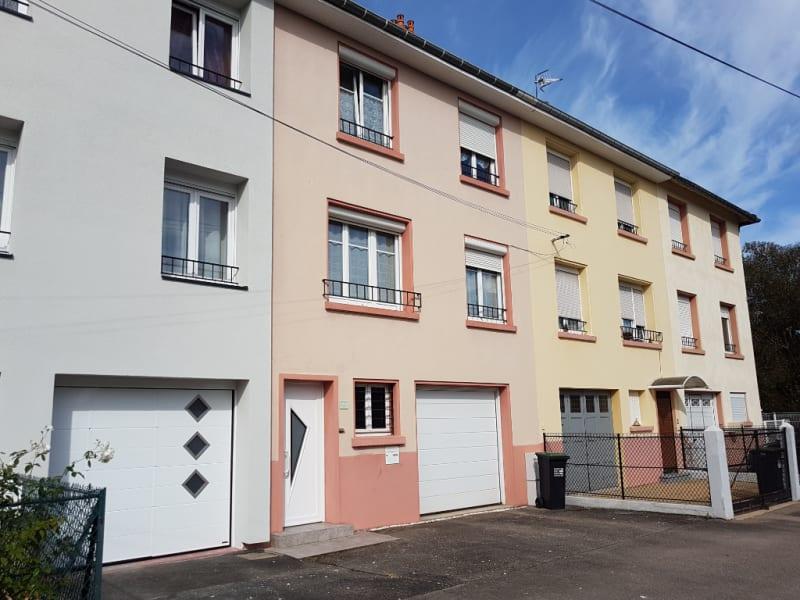 Vente maison / villa Saint die des vosges 149900€ - Photo 2