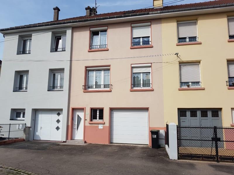 Vente maison / villa Saint die des vosges 149900€ - Photo 4