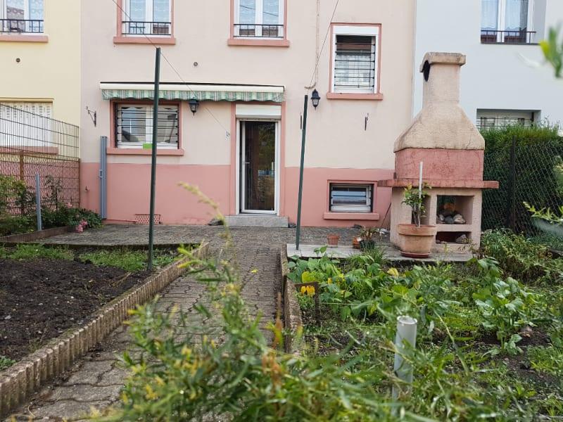Vente maison / villa Saint die des vosges 149900€ - Photo 5