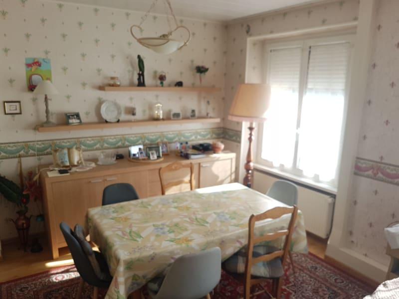 Vente maison / villa Saint die des vosges 149900€ - Photo 7