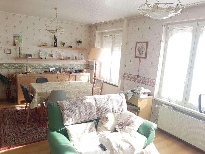 Vente maison / villa Saint die des vosges 149900€ - Photo 10
