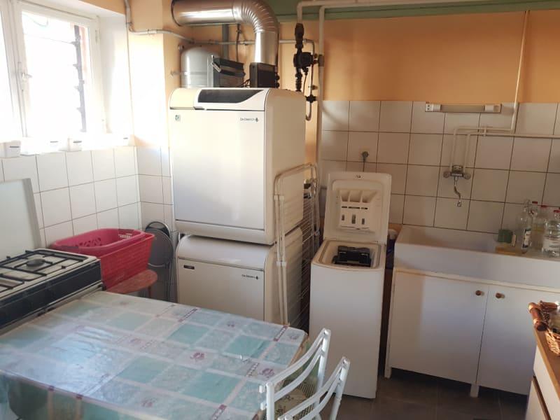 Vente maison / villa Saint die des vosges 149900€ - Photo 15