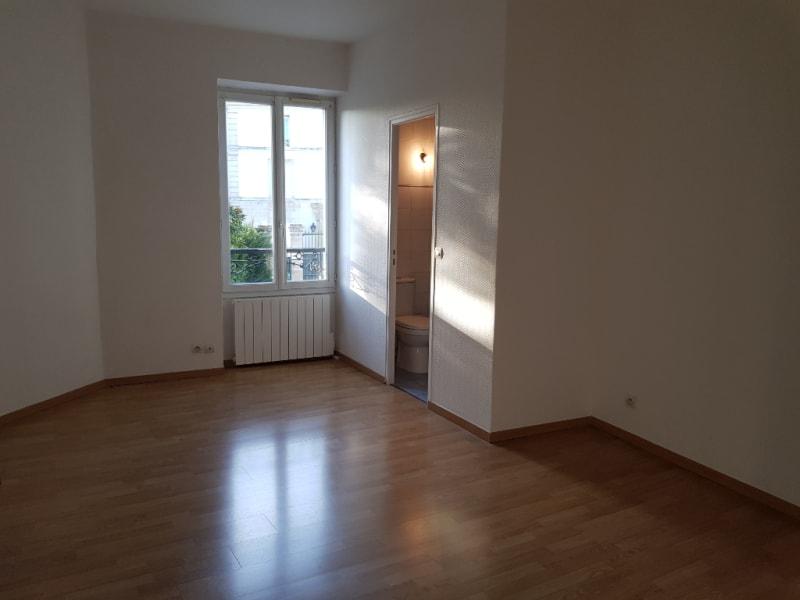Rental apartment Boissy l aillerie 760€ CC - Picture 5