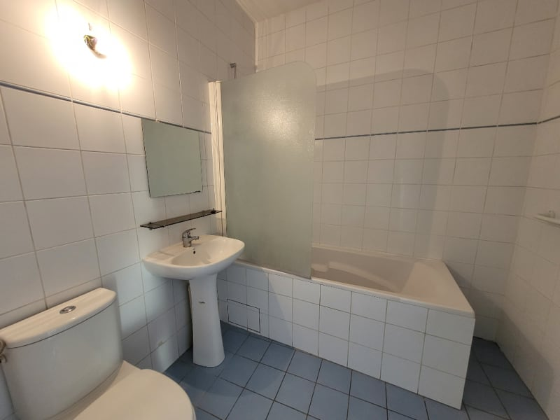 Rental apartment Boissy l aillerie 760€ CC - Picture 7