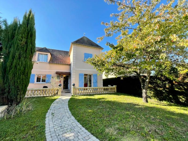 Maison PIERRELAYE 6 pièces - 126.54 m2