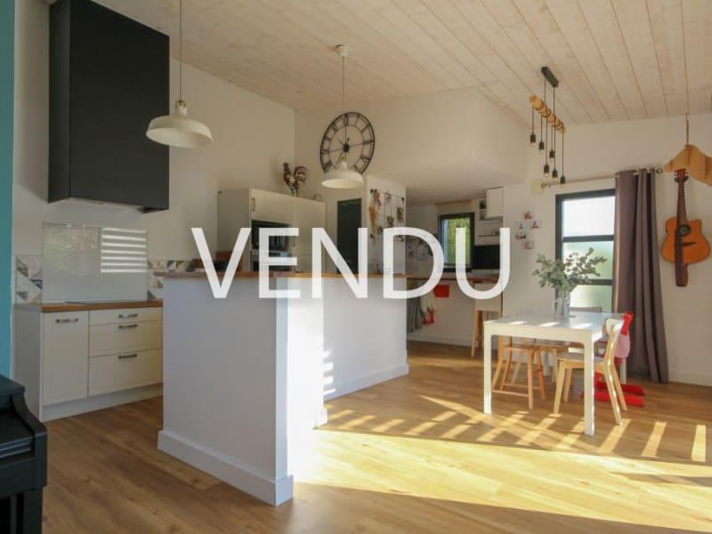 Vente maison / villa Aizenay 226340€ - Photo 4