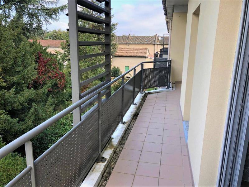 Location appartement Belleville en beaujolais 975€ CC - Photo 8
