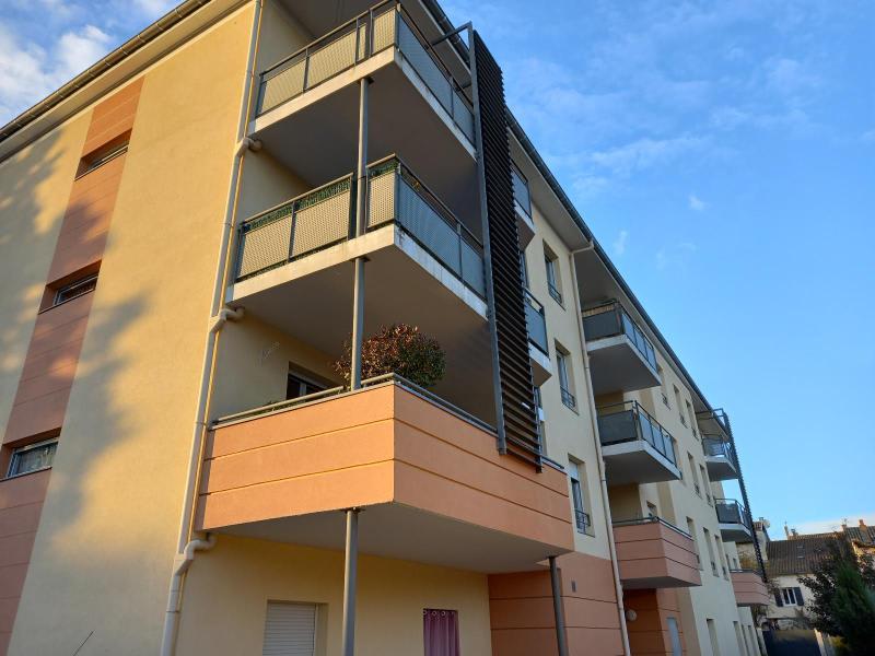 Location appartement Belleville en beaujolais 975€ CC - Photo 10