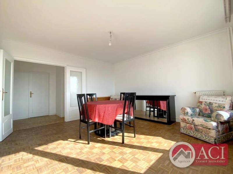 Vente appartement Epinay sur seine 212000€ - Photo 1
