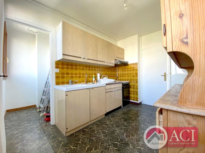 Vente appartement Epinay sur seine 212000€ - Photo 3