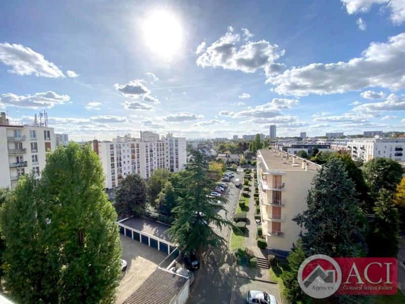 Vente appartement Epinay sur seine 212000€ - Photo 4