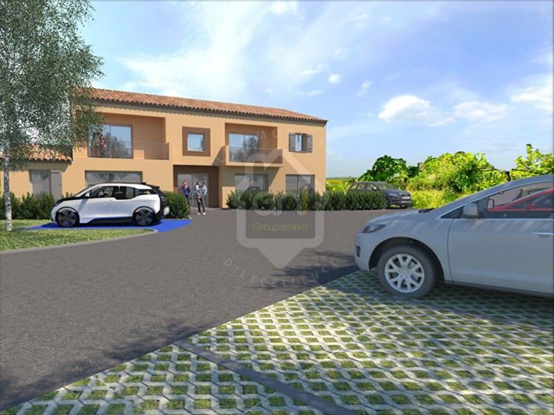 Vente appartement Pernes les fontaines 140000€ - Photo 1