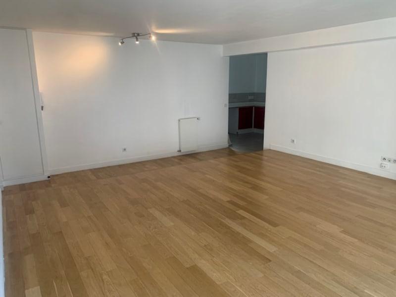 Rental apartment Paris 13ème 1850€ CC - Picture 2