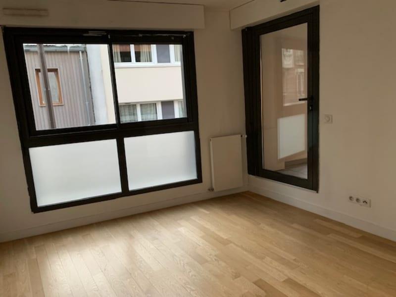 Rental apartment Paris 13ème 1850€ CC - Picture 4