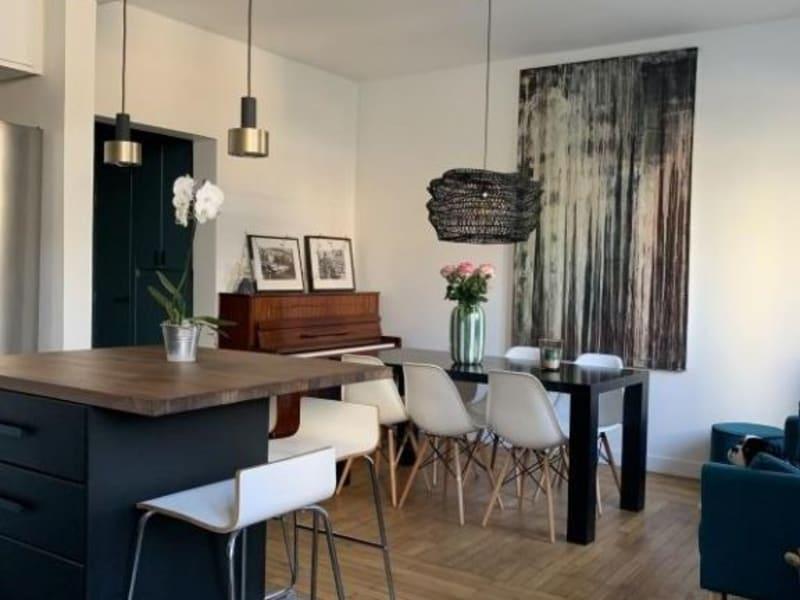 Sale house / villa Colombes 498000€ - Picture 2
