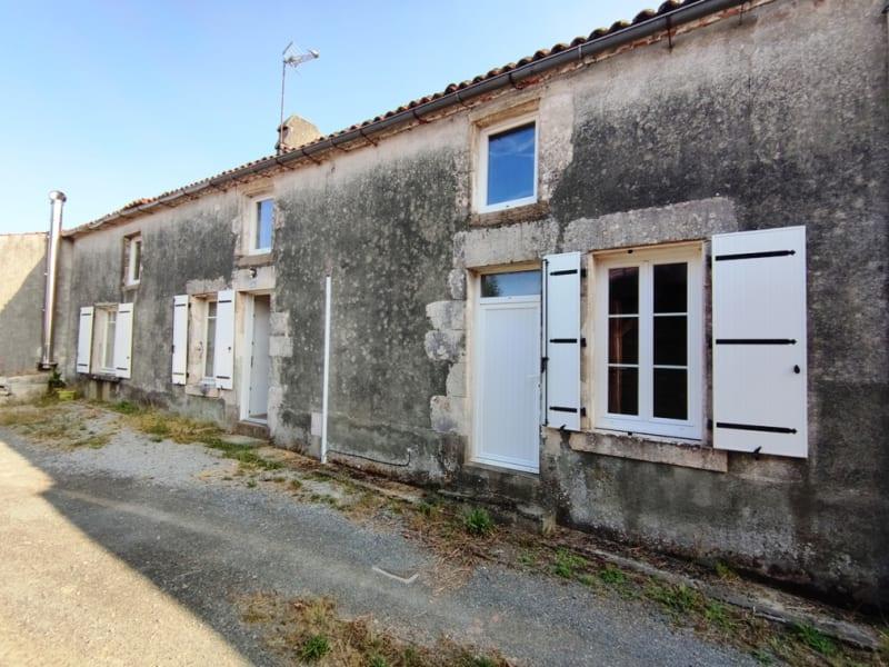 Maison Bourneau 3 pièce(s) 83.57 m2